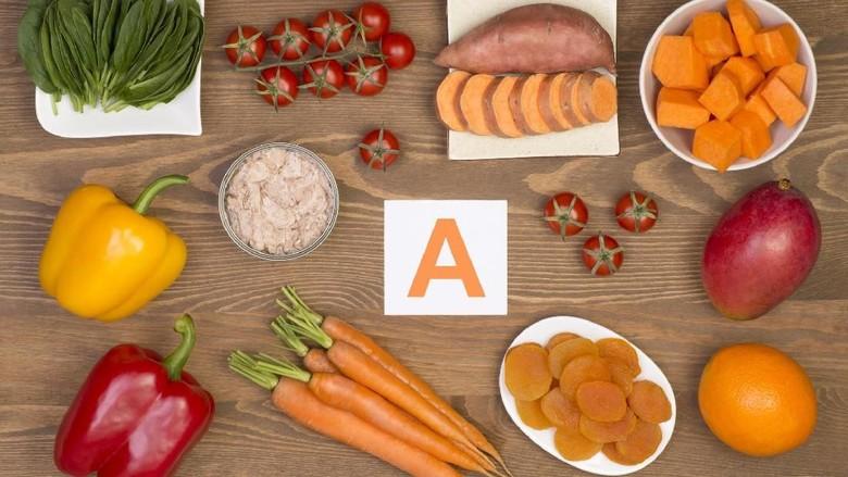 Bulan Vitamin A/ Foto: Thinkstock