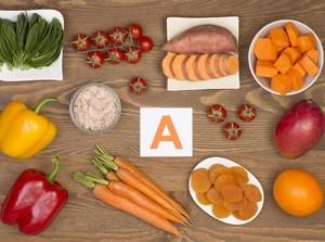 Yuk Beri Vitamin A untuk Anak di Bulan Agustus Ini, Gratis, Bun