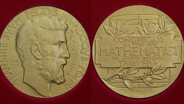 Prof Cambridge Menang Penghargaan Tapi Hadiah Medali Emasnya Dicuri