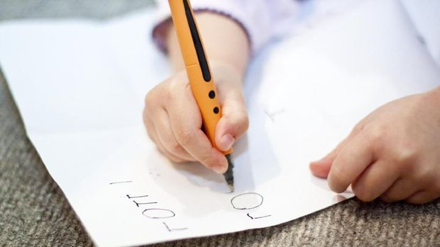 Banyak Pekerjaan Rumah Bikin Siswa Stres Saat Libur Sekolah