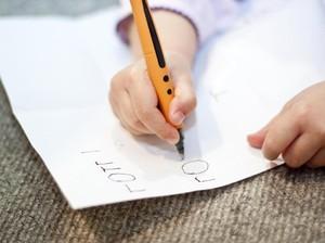 Frustasi Ajari Anak Matematika, Pria Ini Sampai Kena Serangan Jantung