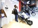 Mau Beli Honda Forza? Konsumen Kudu Sabar