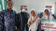 Video: Rompi Cerdas Karya Anak Bangsa untuk Tunanetra, Keren!
