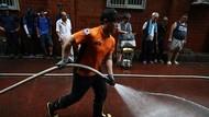 Korea Selatan Alami Gelombang Panas Terlama dalam 48 Tahun