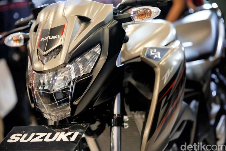 Ilustrasi Suzuki Foto: Rachman Haryanto