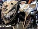 Suzuki Kenalkan GSX150 Bandit Versi Upside Down di IMOS 2018?