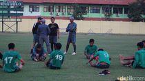 Jelang Lawan Timor Leste, Beberapa Pemain Timnas U-16 Diistirahatkan