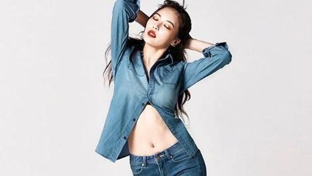 Begini Caranya Agar Bisa Seseksi Rapper K-Pop HyunA