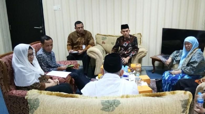 MUI: Menkes Tunda Imunisasi MR bagi Masyarakat Muslim