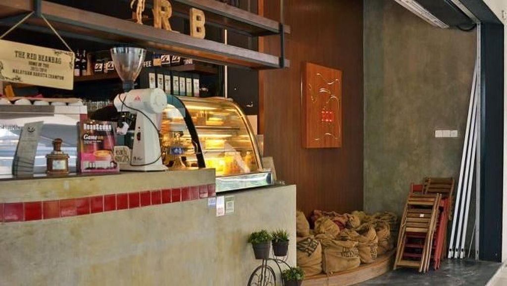 Liburan ke Kuala Lumpur, Ini 10 Kafe Kekinian yang Perlu Dikunjungi