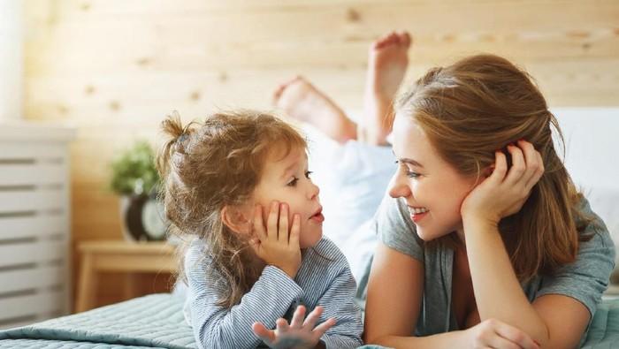 Tipe Ibu Menurut Zodiak/ Foto: thinkstock