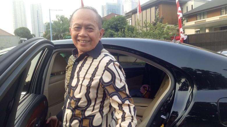 Waketum Demokrat Tinggalkan Kediaman SBY, ke Rumah Prabowo?