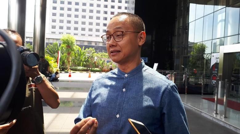 Prabowo Sambangi Zulkifli, PAN: Koalisi Belum Final