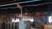 PKL Diberi Batas Waktu Kosongkan Terminal Depok hingga Besok