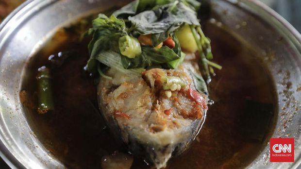 Lima Tempat Kuliner Wajib Di Palembang Selain Pempek