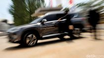 Hyundai Ogah Dibanding-bandingkan dengan Mobil China