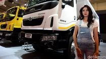 Tata Motors Akan Kenalkan 7 Produk Kendaraan Niaga Lagi di Indonesia