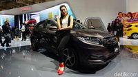 Honda Brio dan HR-V Sudah Euro4 Kok