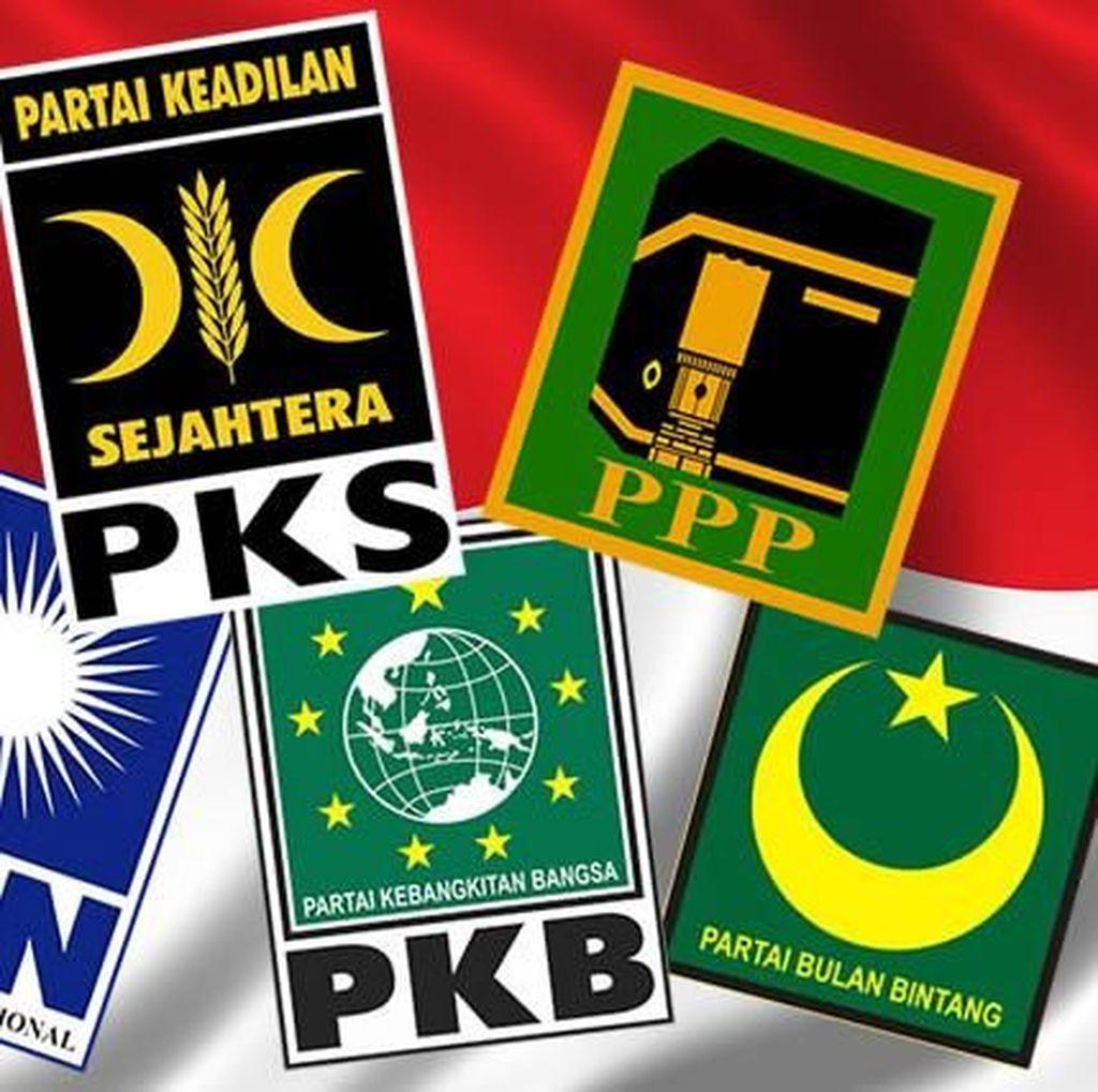"Figur Islami ""Yes"", Partai Islam (<I>Maybe</I>) ""No"""