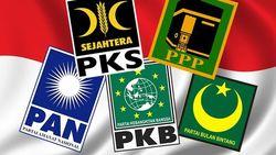 Meneropong Peluang Koalisi Poros Islam di Pemilu 2024