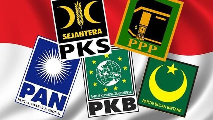 Menguatnya Politik Islam, Bukan Partai Islam