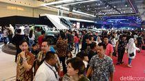 Penjualan Mobil Dunia, Indonesia di Urutan 17