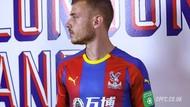 Crystal Palace Sempat Salah Pasang Foto Saat Umumkan Pemain Baru