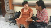 Sidang WN Inggris Penampar Petugas Imigrasi di Bali Ditunda