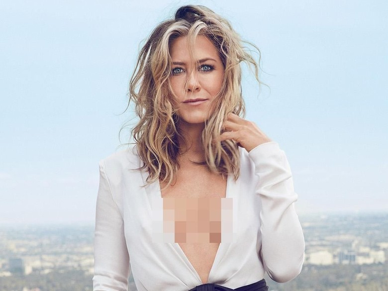 Jennifer Aniston Foto: dok. InStyle