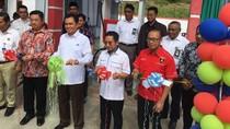 BBM Satu Harga Hadir di Asmat, Nias, dan Kepulauan Sula