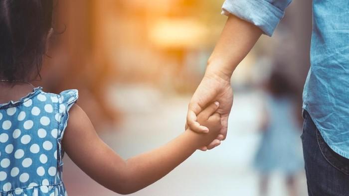 Kisah Lee Soo Kyung, ibu dengan anak hasil mutasi gen/Foto: thinkstock