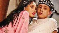 HyunA dan EDawn Resmi Gabung Manajemen PSY