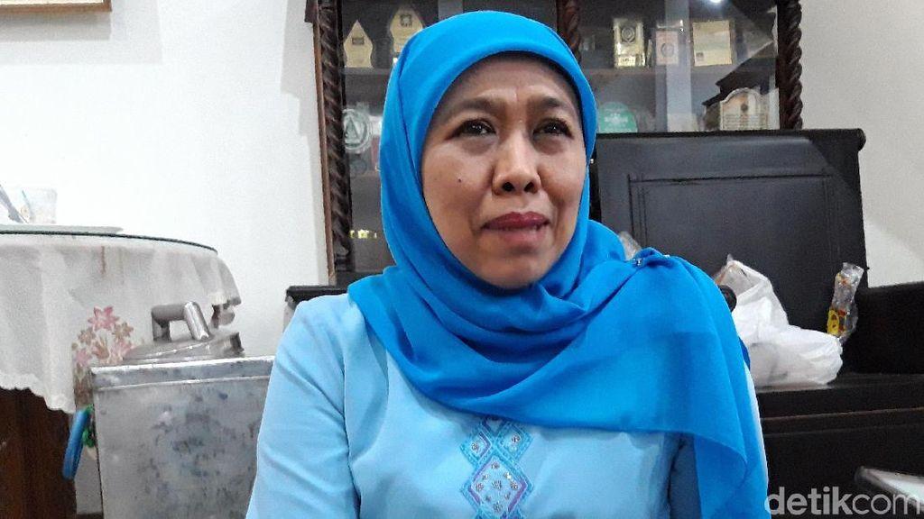 Gubernur Khofifah Mantu, Jokowi dan JK Direncanakan Hadir