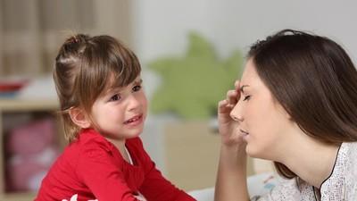 Orang Tua Tolak Ajakan Anak Bermain, Apa Sih Efeknya?