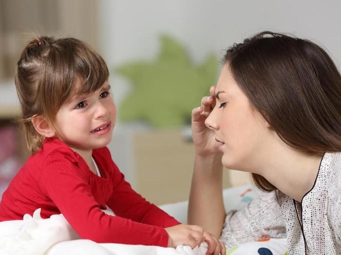 Perilaku Orang Tua yang Bisa Bikin Anak Suka Melawan