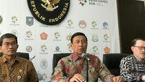 Wiranto Ingin Proyek Jet Tempur RI-Korsel Untungkan Negara
