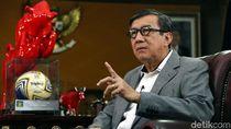 Alasan Yasonna Tak Setuju Napi Korupsi Dikirim ke Nusakambangan