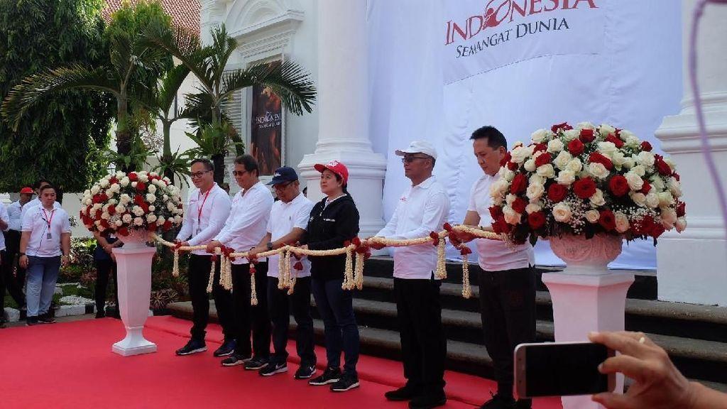 Yuk, Lihat Pameran Seni Koleksi Istana Kepresidenan!