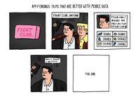 Begini Jadinya Kalau Sudah Ada Smartphone dalam Film Klasik