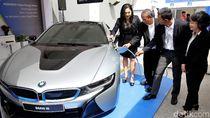 Ada Standar Euro4, Mobil Canggih Bisa Cepat Datang ke Indonesia