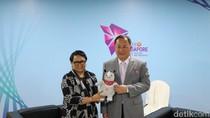 Pimpinan Tinggi Korut akan Hadiri Asian Games, Jong Un ke DKI?