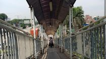Koalisi Pejalan Kaki Minta 30 JPO di Jakarta Dirobohkan