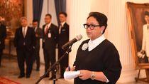 Menlu Tak akan Toleransi Jika Staf KBRI Terlibat Suap di Singapura