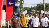 Bandara Fatmawati Soekarno Akan Dibenahi un   tuk Tingkatkan Wisatawan