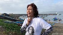 Takut Ditenggelamkan Menteri Susi, Ganjar Pranowo Kirim Mangut Ikan Manyung