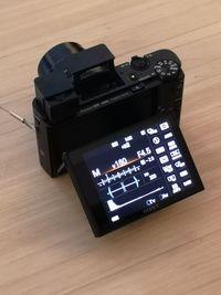 Kamera Sony RX100 VI Meluncur di Jakarta, Harganya?