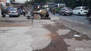 Tawuran di Pasar Rebo, 1 Orang Tewas