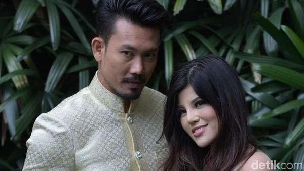 Batal Nikah, Lihat Lagi Mesranya Dita Soedarjo dan Denny Sumargo