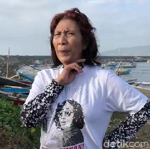 Effendi Gazali Sebut Aturan Lobster Keliru, Ini Respons Susi
