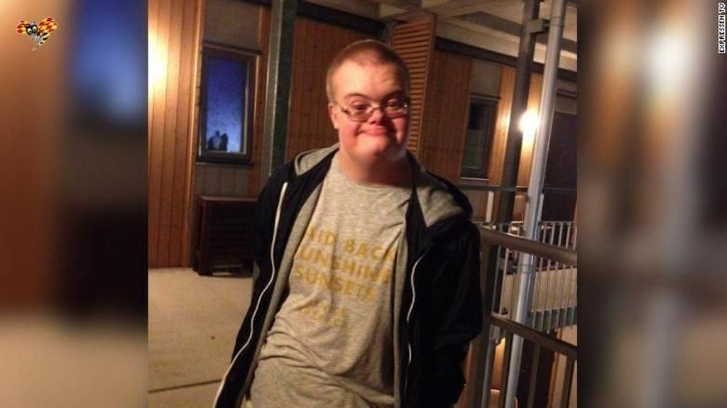 Pria Down Syndrome Ditembak Mati, 3 Polisi Swedia Diselidiki